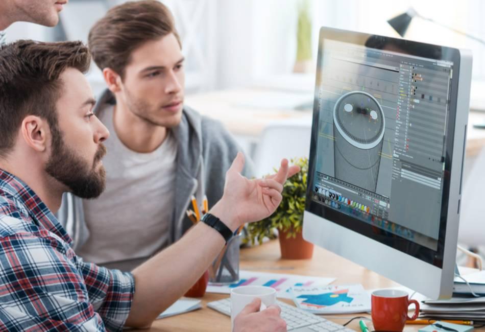 3D Produktvisualisierung Prozessschritt 2 - Datenaufbereitung